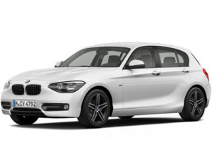 ОСАГО на BMW 1 серии