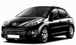 Peugeot (Пежо) 207