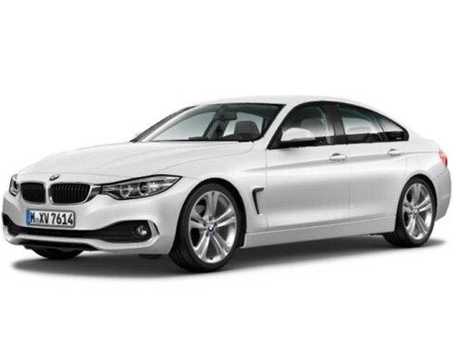BMW (БМВ) 4-серия