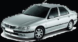 Peugeot (Пежо) 406