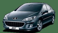 Peugeot (Пежо) 407