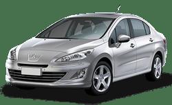 Peugeot (Пежо) 408