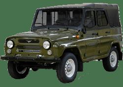 УАЗ (UAZ) 469