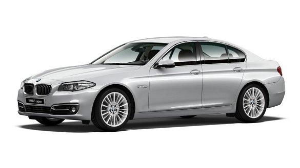 BMW (БМВ) 5-серия