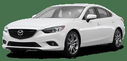 Mazda (Мазда) 6
