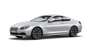 ОСАГО на BMW 6 серии