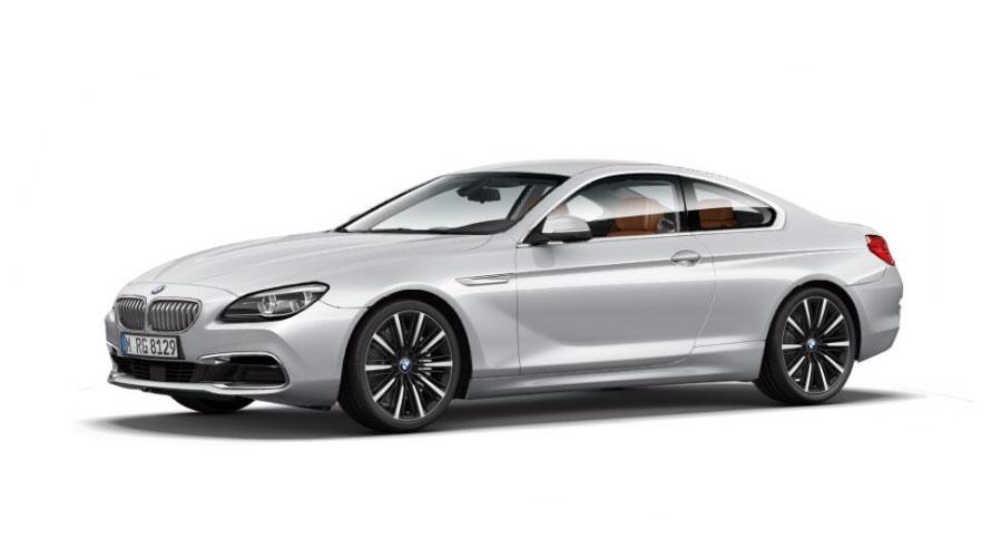 BMW (БМВ) 6-серия