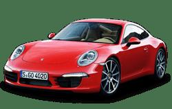 Porsche (Порше) 911
