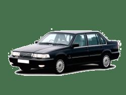 Volvo (Вольво) 940