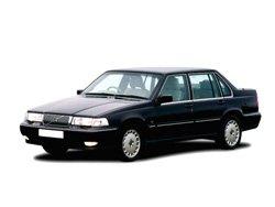 Volvo (Вольво) 960