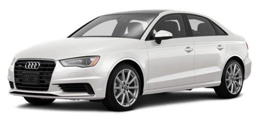 Audi (Ауди) A3