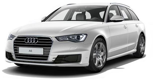 Audi (Ауди) A6