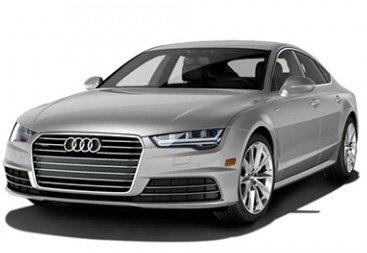 Audi (Ауди) A7