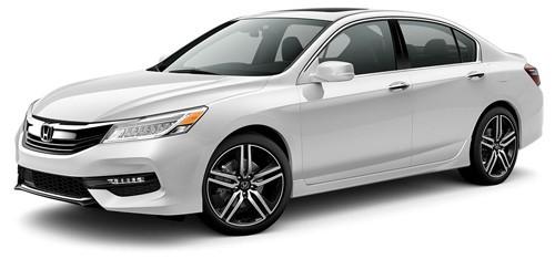 Honda (Хонда) Accord (Аккорд)