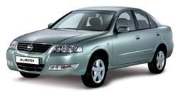 ОСАГО на Nissan almera-classic