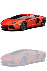 ОСАГО на Lamborghini aventador