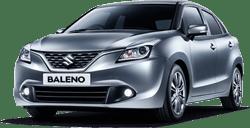 ОСАГО на Suzuki baleno