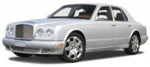 Bentley (Бентли) Arnage (Арнаж)