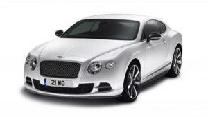 ОСАГО на Bentley Continental GT (Континенталь ГТ)