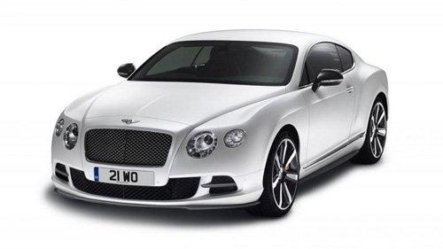 Bentley (Бентли) Continental GT