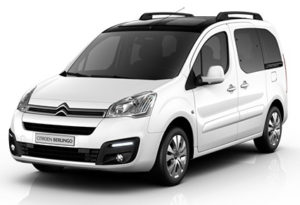 ОСАГО на Citroen berlingo
