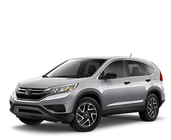 Honda (Хонда) CRV-v (СРВ)