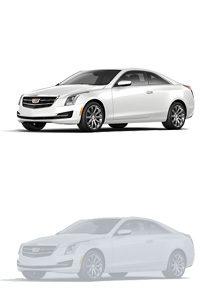 ОСАГО на Cadillac ATS