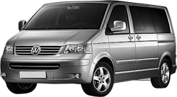 ОСАГО на Volkswagen caravelle