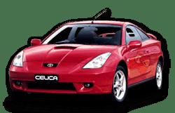 Toyota (Тойота) Celica (Селика)