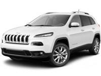 Jeep (Джип) Cherokee (Чероки)