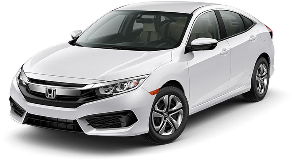 Honda (Хонда) Civic (Цивик)
