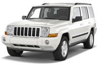 Jeep (Джип) Commander