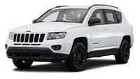 Jeep (Джип) Compass