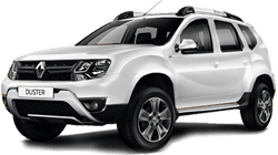 Renault (Рено) Duster (Дастер)