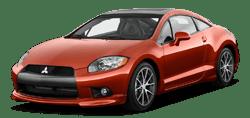 Mitsubishi (Митсубиси) Eclipse (Эклипс)