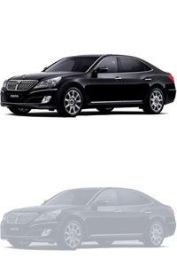 ОСАГО на Hyundai equus