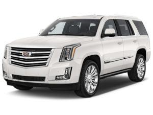 ОСАГО на Cadillac Escalade