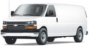 ОСАГО на Chevrolet Express