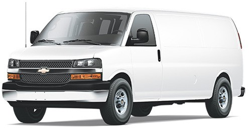 Chevrolet (Шевроле) Express