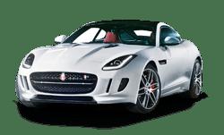 Jaguar (Ягуар) F-type