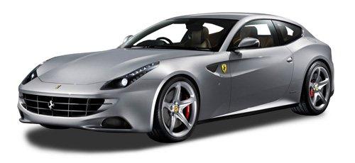 Ferrari (Феррари) FF