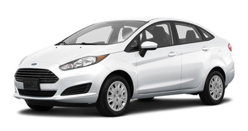 Ford (Форд) Fiesta (Фиеста)
