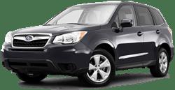ОСАГО на Subaru Forester