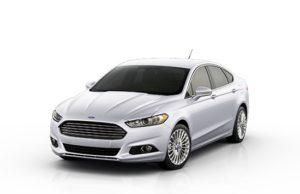 ОСАГО на Ford fusion