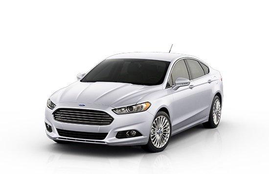 Ford (Форд) Fusion (Фьюжен)