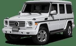 Mercedes-Benz (Мерседес Бенц) G-klasse