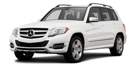Mercedes-Benz (Мерседес Бенц) GLK