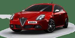 Alfa-Romeo (Альфа Ромео) Giulietta