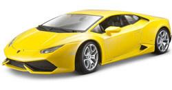 ОСАГО на Lamborghini huracan