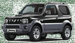 ОСАГО на Suzuki jimny